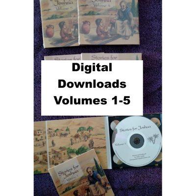 Vol 1-5 download pic